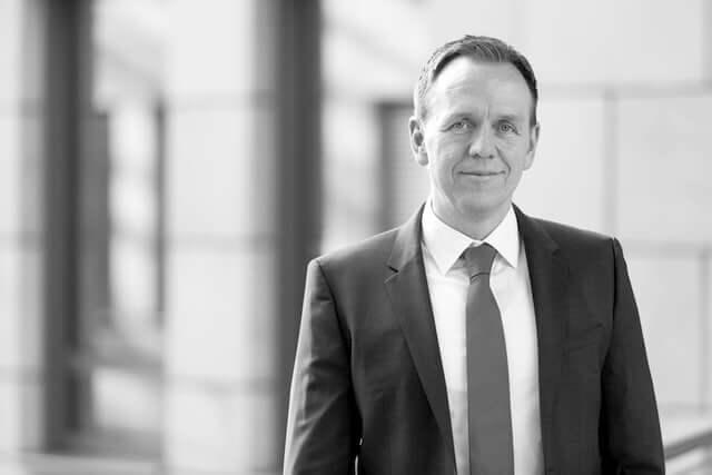 Björn Becker Portrait | Rechtsanwalt für Arbeitsrecht