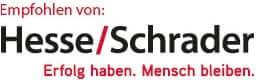empfohlen von Hesse / Schrader
